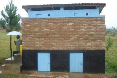 ECOSAN TOILETS: A solution for protecting water pollution
